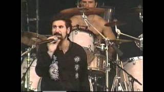 System of a Down - Chop Suey! + La Isla Bonita (Live Pinkpop 2002)