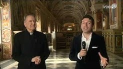La storia della Biblioteca Apostolica Vaticana