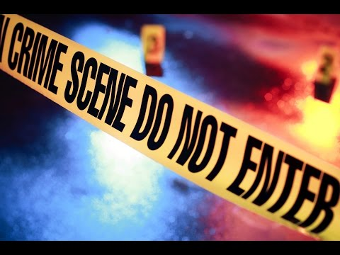 DNA Forensics In Crime - Chemistry Project 2014
