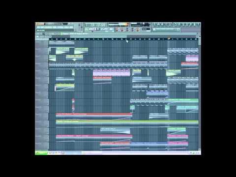 Oliver Heldens - Gecko (Full Remake)(Free FLP)