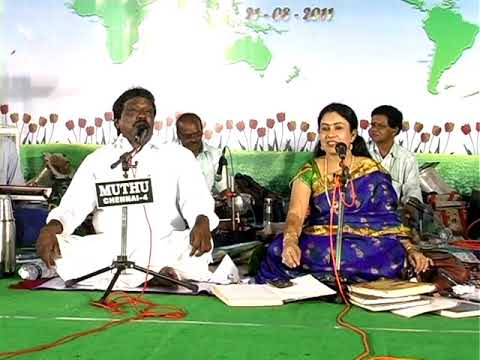 விடுகதை - Vidukathai Song sing by Pushpavanam kuppusamy with Anitha Kuppusamy