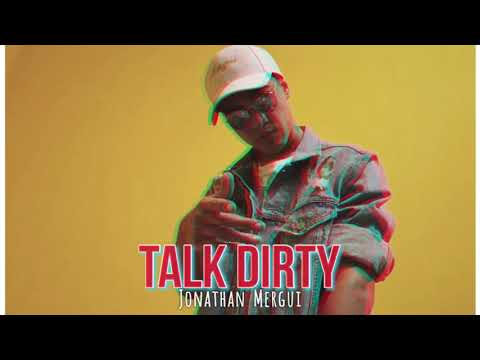 Mergui- Talk Dirty (cover) -יהונתן מרגי