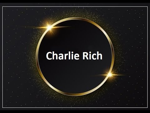 The Most Beautiful Girl - Charlie Rich - 1973