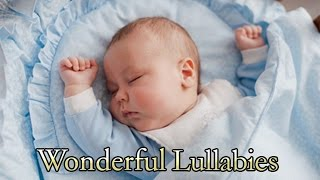 Repeat youtube video 1 HOUR Brahms Lullaby ♫♫♫ Mozart Lullaby ♥♥♥ Soothing Lullabies for Babies ♫♫♫ Bedtime Music