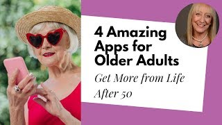 seniors apps - mqdefault - Seniors Apps That Would Make Their Lives Easier