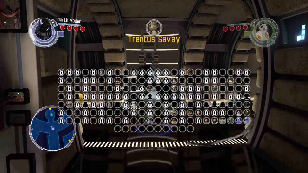<b>Lego Star Wars</b>: The <b>Force Awakens CHEAT CODES</b>!? - YouTube