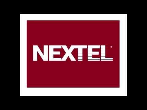 toque original nextel