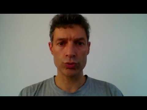 Sébastien Mercier explique qu'il utilise Spooky2 depuis 2013 pour gérer la maladie de Lyme.