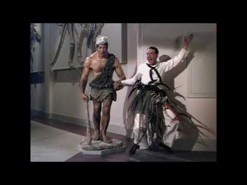 Image result for on the town film prehistoric