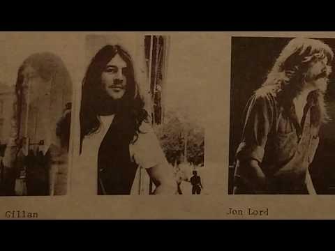 Deep Purple - Perfect Strangers Tour - 31-03-85 - FULL SHOW