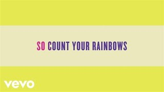 1GN - Count Your Rainbows (Karaoke)