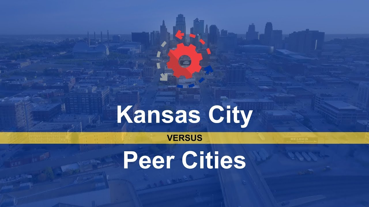 Kansas City Vs. Peer Cities | #AmGradKCPT | Part 2