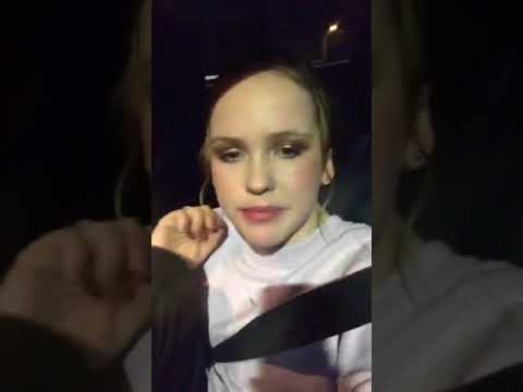 talitha bateman Live Instagram 21 march 2018