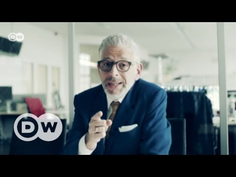 Dresscode: first job - first suit | DW English