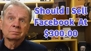 Will Facebook Crash Again Or Keep Going Higher