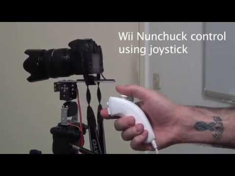 Arduino Wii Nunchuck Controller Elettronica