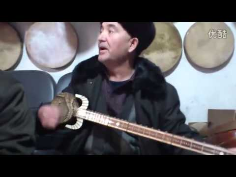 uyghur song and musical instruments