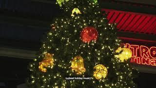Ybor Tree Lighting 2020