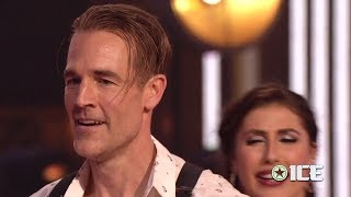 DWTS 28 - James Van Der Beek & Emma Girl Group Performance | LIVE 11-11-19