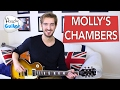 Kings of Leon - Molly's Chambers Guitar Lesson - EASY BEGINNER POWER CHORD SONG