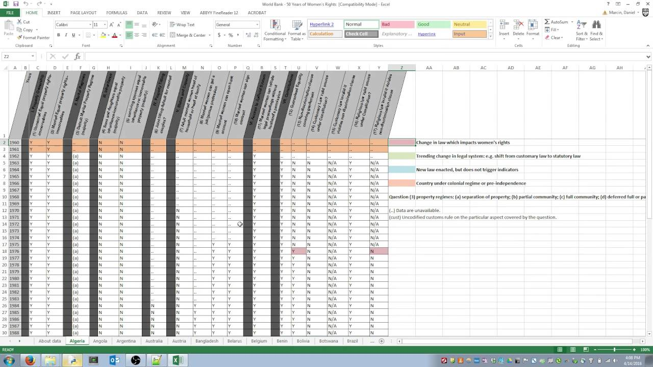 python how to write a value into excel cell # 7