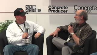 CC Live: Artistry in Decorative Concrete