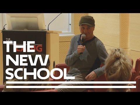 ART WORK: An Evening with Lee Breuer | The New School