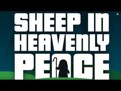 Sheep In Heavenly Peace: Cross Kidz Christmas Play 2016