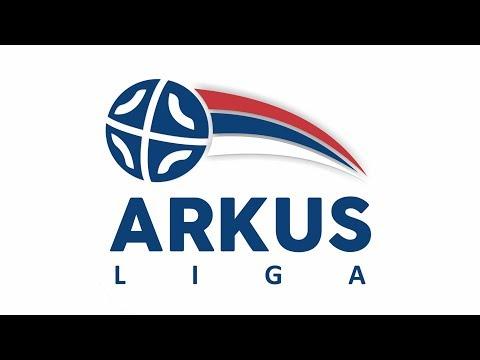 ARKUS liga 1. kolo / RK Proleter - RK Železničar 1949