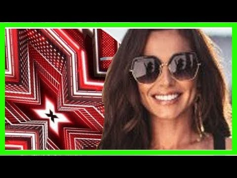 The X Factor: Celebrity EXCLUSIVE: Nicole Scherzinger makes a VERY sexy return to judging panel as she's joined by ...