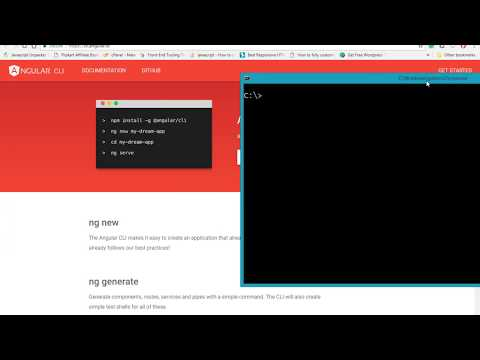 How To Install Npm Using Node Exe :: How to Install