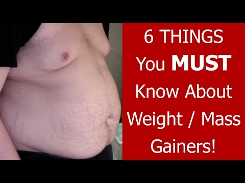 6-things-to-know-about-weight-/-mass-gainers-[before-you-buy!]