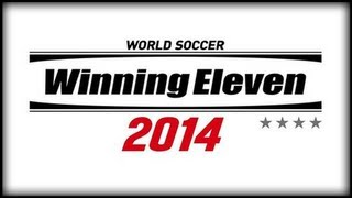 Winning Eleven 2014 (PES 2014) - Champions League Trailer (PC/XBOX360/PS3)