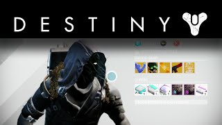 Destiny - How to Find the Black Market and Buy Exotic Gear (Destiny Tips & Tricks)