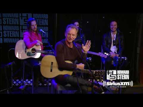 "Sting on the Origins of ""Roxanne"""