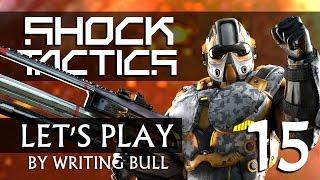Let's Play: Shock Tactics (15) [deutsch]