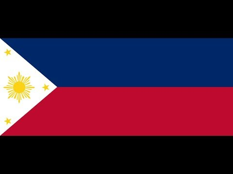 Philippines National Anthem (English): Chosen Land