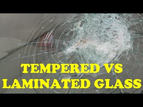 How Automotive Safety Glass Works