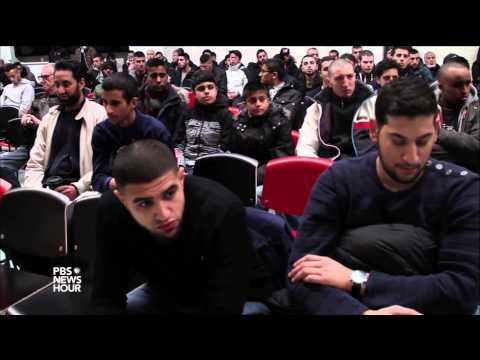 Can Denmark solve its Islamic extremist problem?