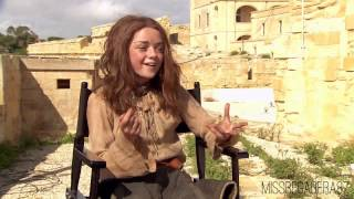 Repeat youtube video Parodia Juego de Tronos | Confesiones con Arya Stark
