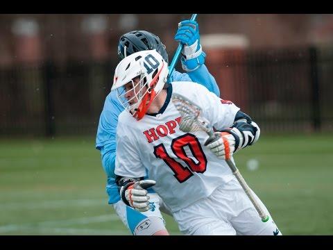 Hope College v. Calvin College - NCAA D3 Men's Lacrosse