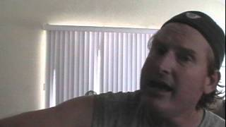 Greg Edelman singing  Sing Me a Song Copyright 2011