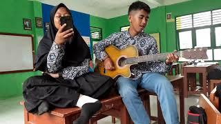 Download Lagu Woow,Mirip Fatin Shidqia Dan Ariel Noah😂Peterpan - Yang Terdalam mp3
