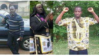 Bishop Benard Nyarko Thre@tens Evangelist Addai not to come Ghana 😀😀