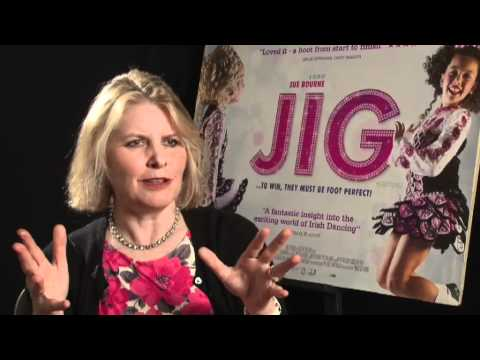 Director Sue Bourne Talks Jig   Empire Magazine