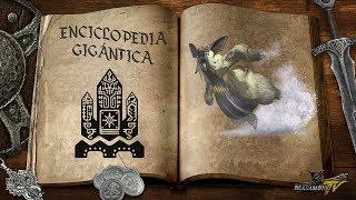 En este episodio de la Enciclopedia Gigantica, conoceremos un poco ...