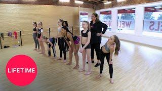 Dance Moms: Dance Digest - Club 42 (Season 6) | Lifetime
