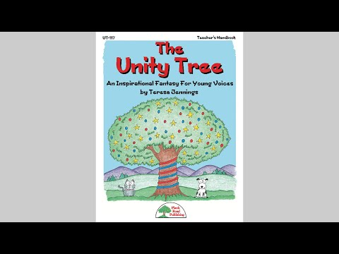 The Unity Tree - MusicK8.com Primary Musical