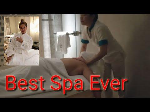 SPA in Dubai | Soul Wellness Spa| Sheraton Grand Dubai || loismav