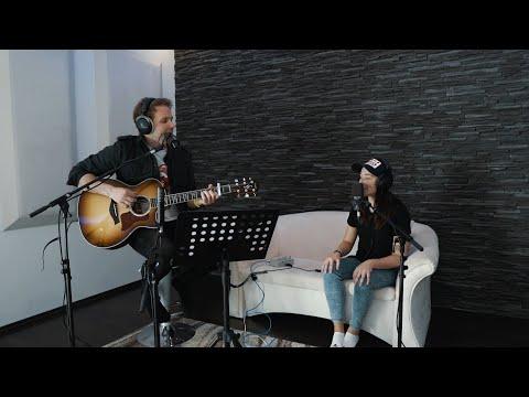 Barbora Piešová & Tomáš Bezdeda - A Million Dreams (Cover Version)